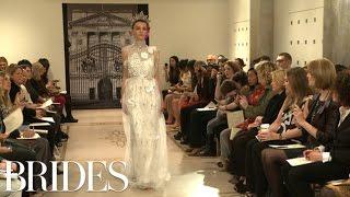 Reem Acra Spring 2012 Bridal Collection
