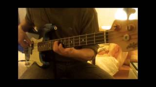 Bass playalong - Kojak Theme