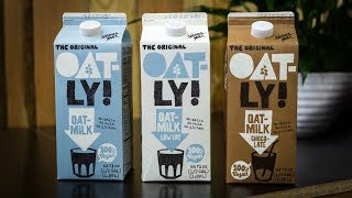 Expo East 2017 Video: How Oatly's Bringing a European Fixture to U.S. Consumers