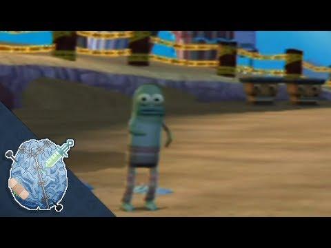 SpongeBob: Battle for Bikini Bottom - Part 6: Steppin' on the Beach thumbnail