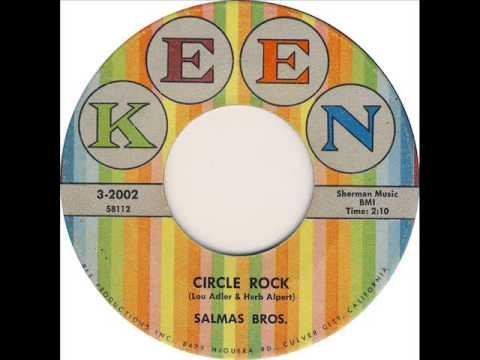 Salmas Brothers - Circle Rock - YouTube