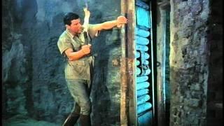 Fritz Lang versus Steven Spielberg...