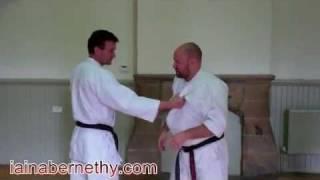 Practical Kata Bunkai: Pinan / Heian Godan Moves 1 to 6