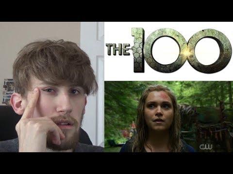 The 100 Season 5 Epiosde 1 - 'Eden' Reaction