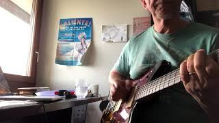 1963 Pre CBS Fender Jazzmaster