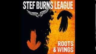 Stef Burns League -  Roots & Winds - Sky Angel