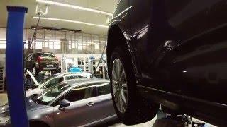Сервис в автоцентрах Citroen и Peugeot компании Elvis
