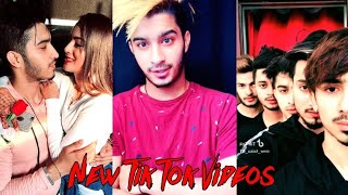Faiz baloch and memonshifa new Tiktok videos
