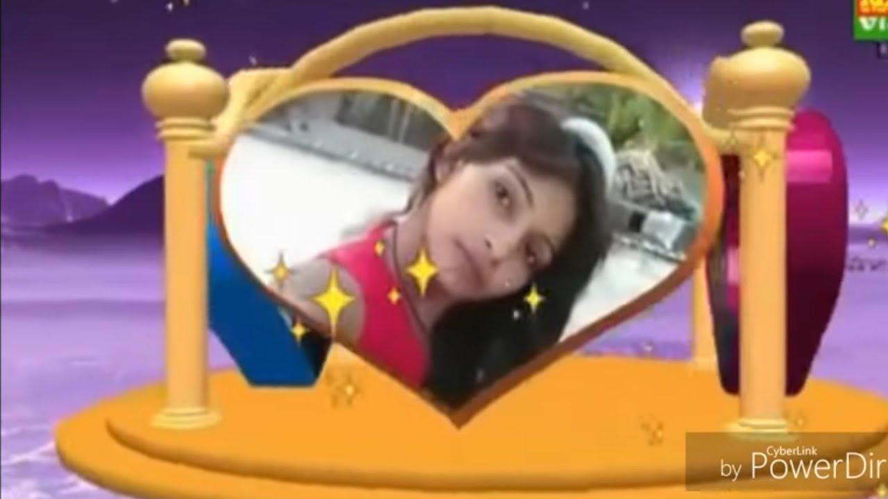 Ek Tu Hi Woh Ladki Hai Jise Mai Pyar Karta Hoon Hd 2018 Youtube