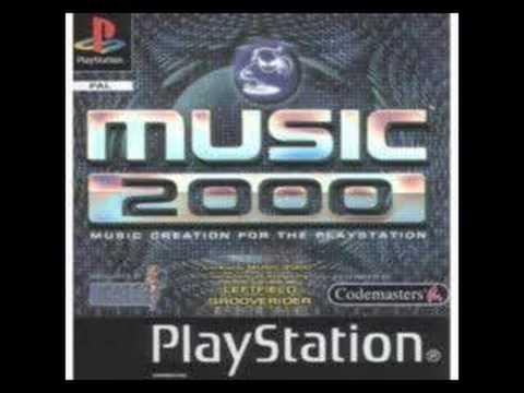 Music 2000 Playstation скачать торрент - фото 11