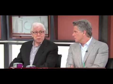 Jewish-American Journalist Carl Bernstein reveals the role 'Jewish Neocons' in Launching Iraq War