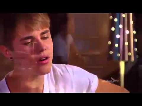 Overboard-Justin Bieber Music Video