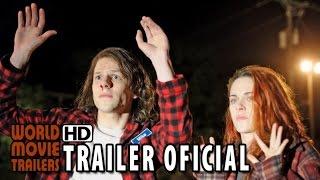 American Ultra: Armados e Alucinados Trailer Oficial legendado (2015) - Jesse Eisenberg [HD]