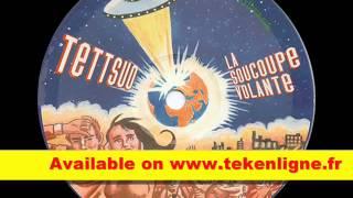 Hypnotik records 08 - Drone + TeTTSUO.