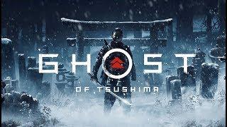 Ghost of Tsushima : Trailer E3 2018