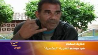موسم الهجرة العكسية إلى المغرب