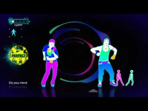 Just Dance 3 Promiscuous