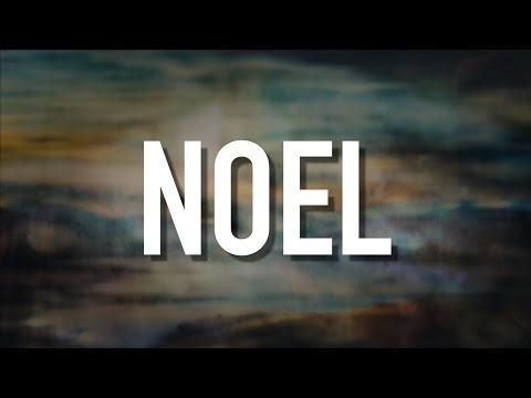 Noel (feat. Lauren Daigle) - [Lyric Video] Chris Tomlin