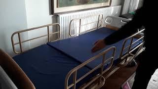 어르신이 행복한 세상- 서울시 강남구 압구정동 병원침대…