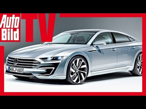 vw cc 2017 passat als 4 t riges coup youtube. Black Bedroom Furniture Sets. Home Design Ideas