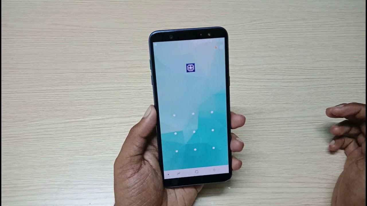 Fingerprint Sensor App