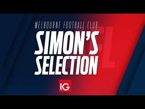 Rd 10: Simons Selection