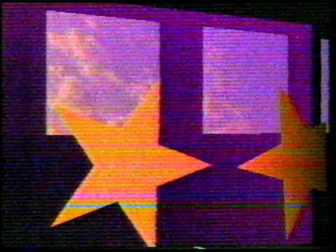 KTVT 1990 Late Show Bumper