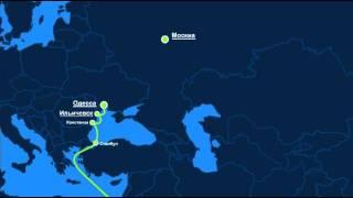 Доставка грузов из Китая транзитом через Украину в Россию(, 2012-01-03T12:48:51.000Z)