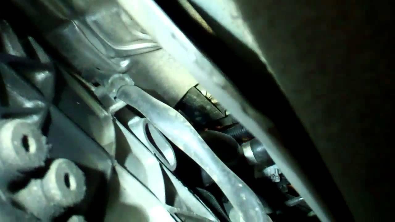 2000 Jaguar Xj8 Coolant Leak Youtube 1999 Car Diagram