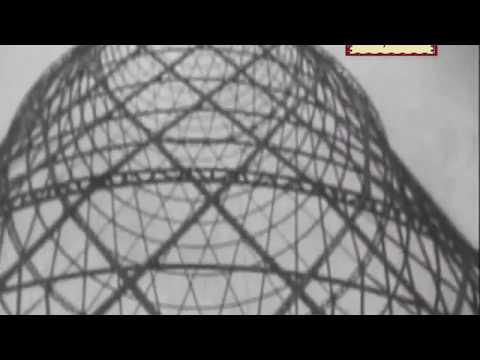 Один день из жизни города Москвы в 1927 г. Кинохроника
