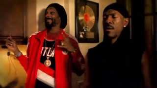 "EDDIE MURPHY -  ""REDLIGHT"" feat...Snoop Lion (NEW VIDEO)"