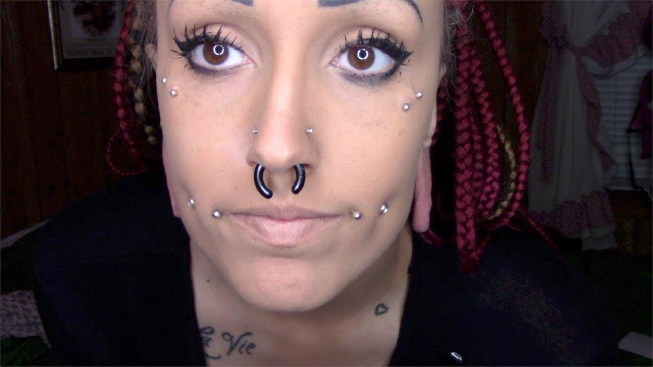 Piercing Extrem