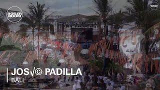 José Padilla Boiler Room Bali DJ Set