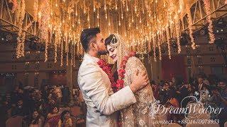 Wedding Cinematography by Dream Weaver :: Siam & Abantee Wedding Reception