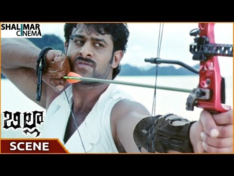 Billa Movie || Prabhas Destroys Police Informer For Cheating || Prabhas, Anushka || Shalimarcinema thumbnail