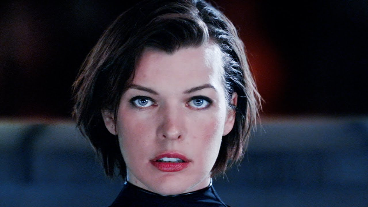 Resident Evil 5 Retribution Trailer 2012 Movie Official Hd