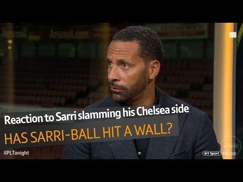 """He has to stop the slide"" - The #PLTonight team question Maurizio Sarri's Chelsea Mp3"