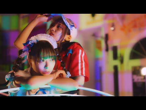 【MV】『BAD CAKE』-神激(神使轟く、激情の如く。)