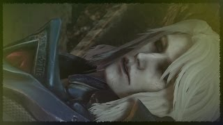 Ending Концовка Castlevania Lords Of Shadow 2 2014