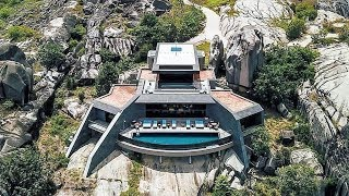BEST Mansions For The Zombie Apocalypse !