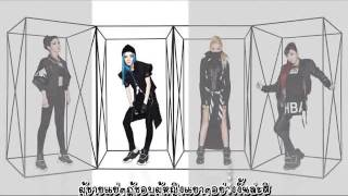 [Karaoke/Thaisub] 2NE1 - Good to you
