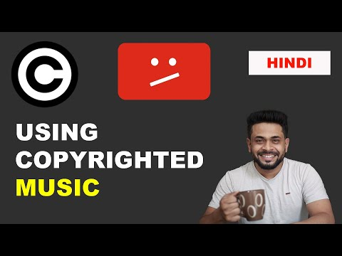How to use COPYRIGHTED music on youtube legally  ?