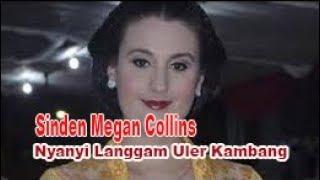 Sinden Megan Collins Nyanyi Langgam Uler Kambang