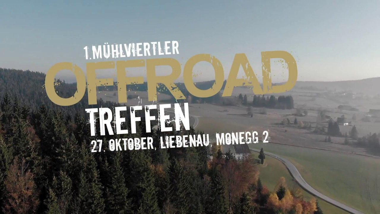 Offroad Treffen Liebenau - Posts | Facebook