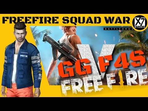 FFSW-GG VS F4S KUALIFIKASI GROUP D [LIVE] : FREEFIRE-BATTLEGROUNDS [INDO]