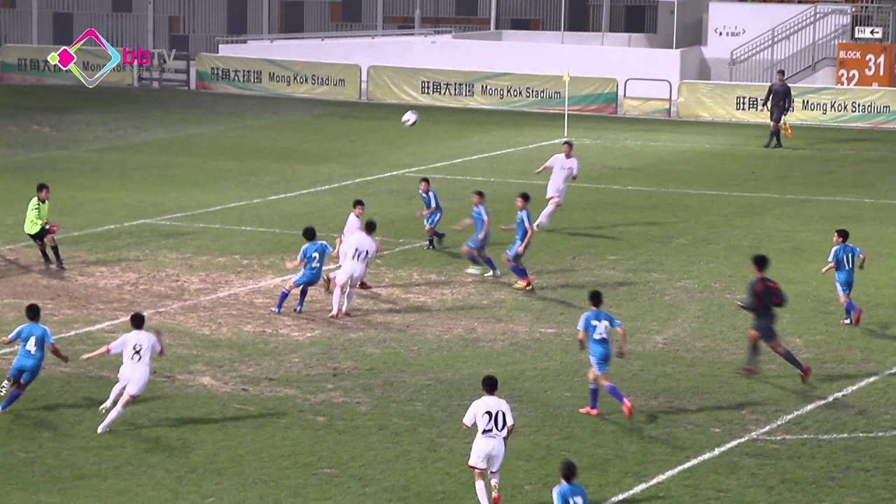 U14亞錦賽 北韓8:0蒙古 AFC U-14 Championship 2014 Qualifiers PRK 8
