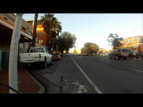 Ride To Work 17th June - Adelaide