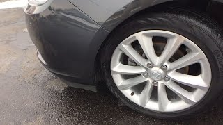 2015 Buick Verano Macomb, Rochester, Royal Oak, Sterling Heights, Troy, MI UD80000T