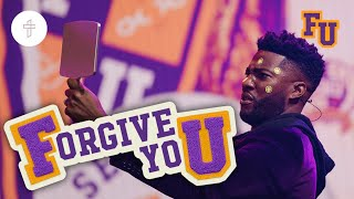 Forgive yoU // How To Forgive Yourself // FU - Forgiveness University (Part 5) Michael Todd