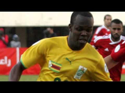 Zimbabwe Swaziland(4 - 0) 3/28/2016